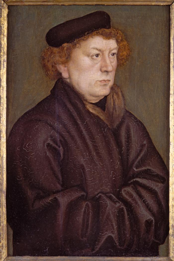 Image for Portrait of a Scholar