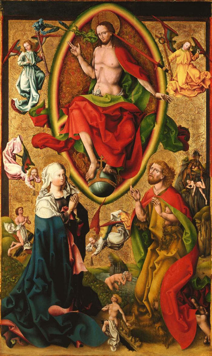 Image for The Last Judgement
