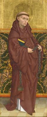 Image for Saint Leonard