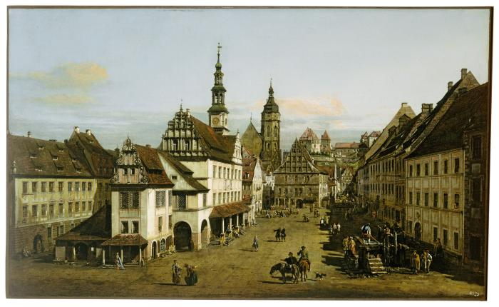 Image for The Marketplace at Pirna