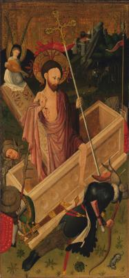 Image for The Resurrection