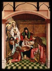 Image for The Circumcision