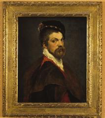 Image for Portrait of a Gentleman