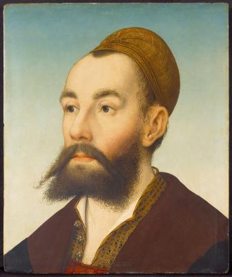 Image for Portrait of Anton Fugger