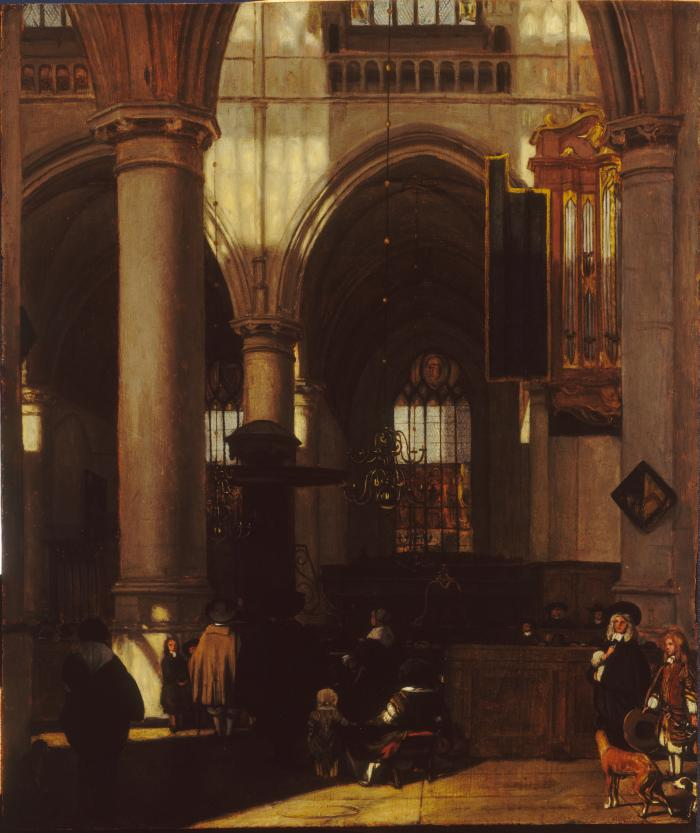 Image for Church Interior