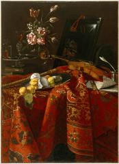Image for Still Life with Musical Instruments