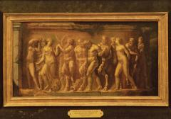 Image for Bacchic Frieze