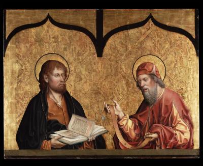 Image for Saints Mark and Thomas