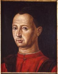 Image for Portrait of Bartolomeo Cepolla