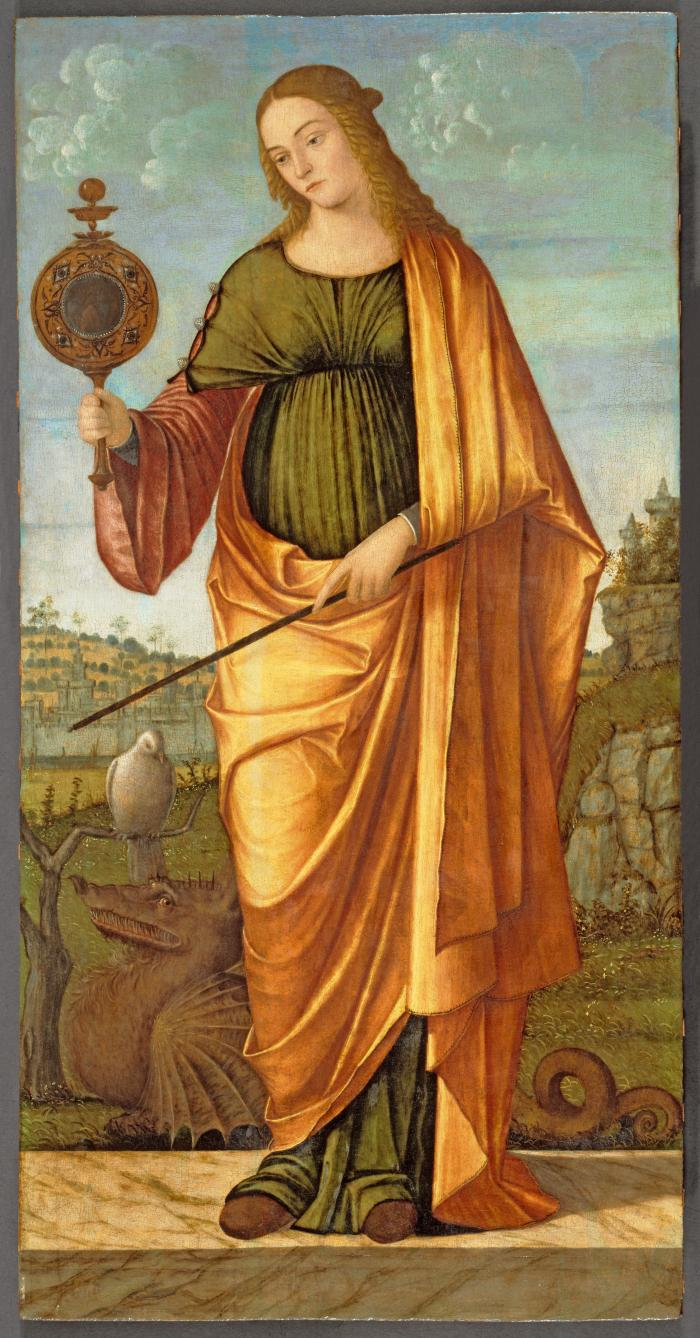 Image for Prudence