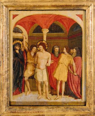 Image for Flagellation