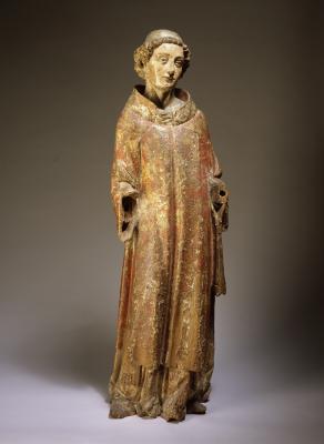 Image for The Deacon Saint