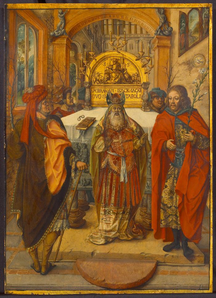 Image for Suitors of Mary