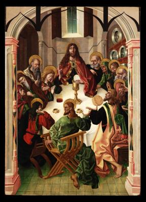 Image for The Last Supper