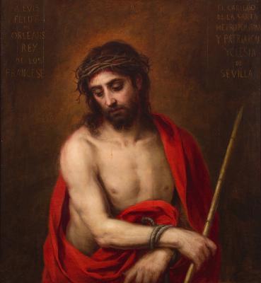 Image for Ecce Homo
