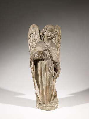 Image for Standing Angel
