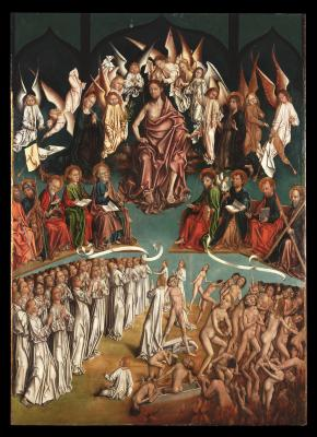 Image for The Last Judgment