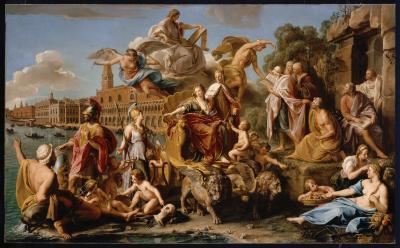 Image for The Triumph of Venice