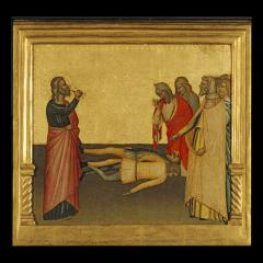 Image for Saint John the Evangelist and the Poisoned Cup