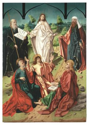 Image for The Transfiguration