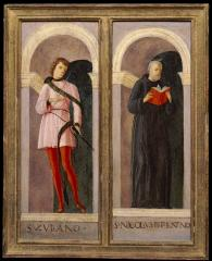 Image for Saint Julian, Saint Nicholas of Tolentino
