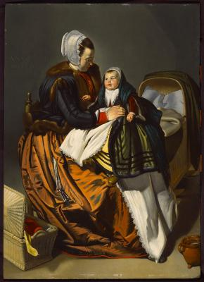 Image for Mother and Child