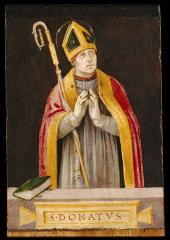 Image for Saint Donatus