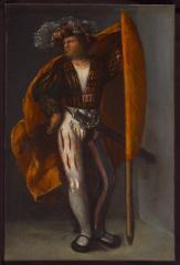 Image for The Standard Bearer
