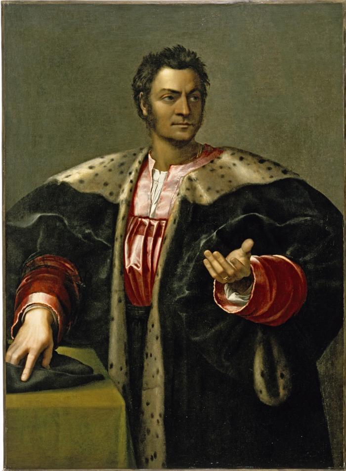 Image for Anton Francesco degli Albizzi