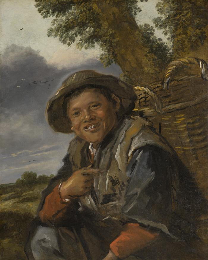 Image for Fisherboy, A