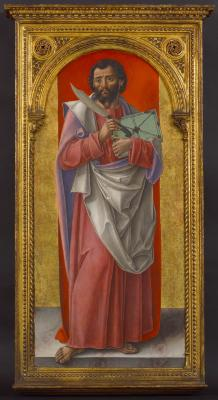 Image for Saint Bartholomew