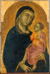 Image for Virgin and Child