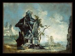 Image for Landscape (Capriccio)