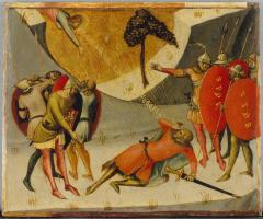 Image for The Conversion of Saint Paul
