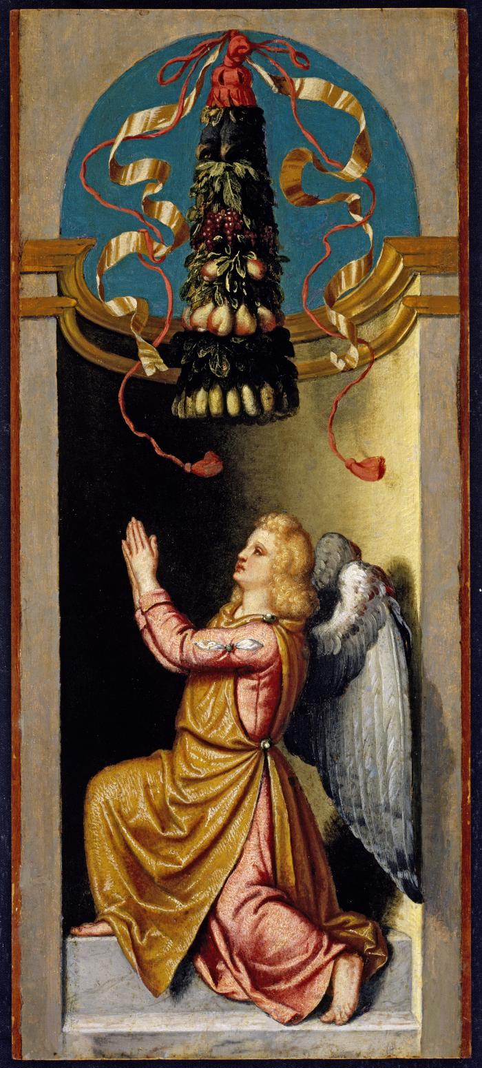 Image for Angel in Adoration