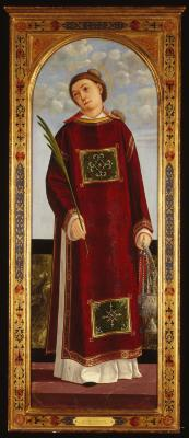 Image for Saint Stephen