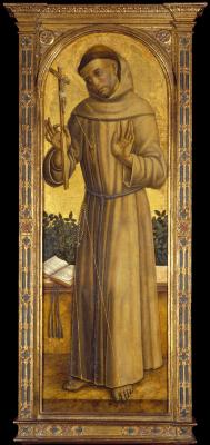 Image for Saint Francis