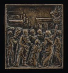 Image for Augustus and the Sibyl