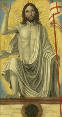 Image for Christ Risen from the Tomb