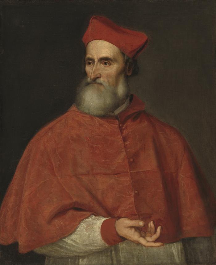 Image for Cardinal Pietro Bembo
