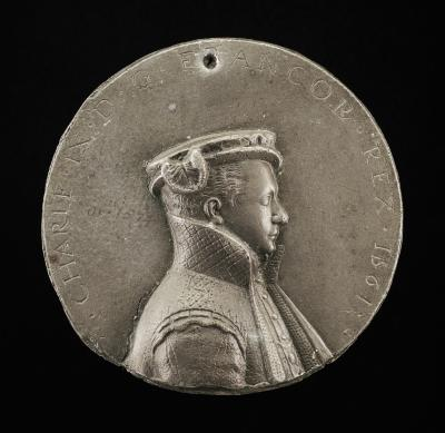 Image for Charles IX, 1550-1574, King of France 1560
