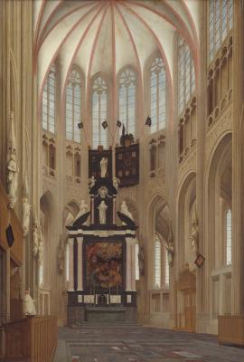 Image for Cathedral of Saint John at 's-Hertogenbosch
