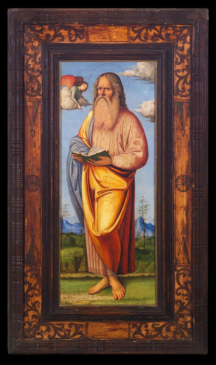 Image for Saint John the Evangelist