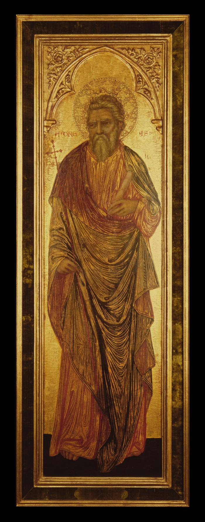 Image for Saint Andrew