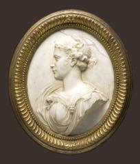 Image for Profile Portrait of a Woman