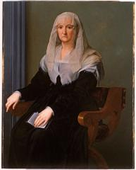 Image for Portrait of an Elderly Lady
