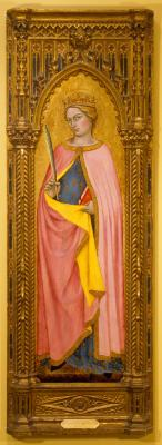 Image for Saint Catherine of Alexandria