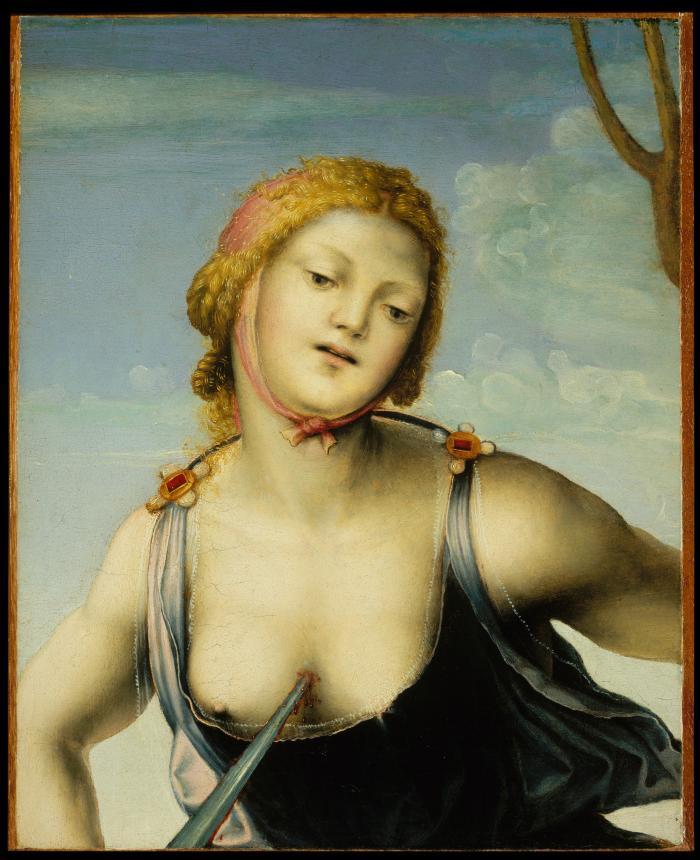 Image for Lucretia