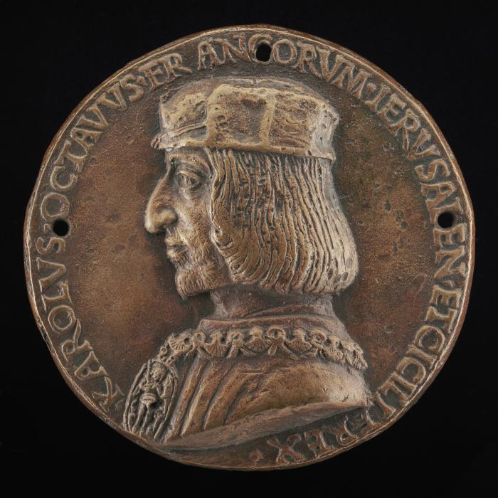 Image for Charles VIII, 1470-1498, King of France 1483