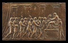 Image for Christ Brought Before Pontius Pilate